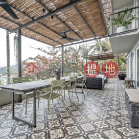 Gorgeous house with sea views, rooftop & terrace | For Sale|Property in Mo Tat Wan(Property in Mo Tat Wan)Sales Listings (OKAY-S372319)_0