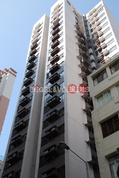 2 Bedroom Flat for Rent in Soho, Cameo Court 慧源閣 Rental Listings | Central District (EVHK64907)