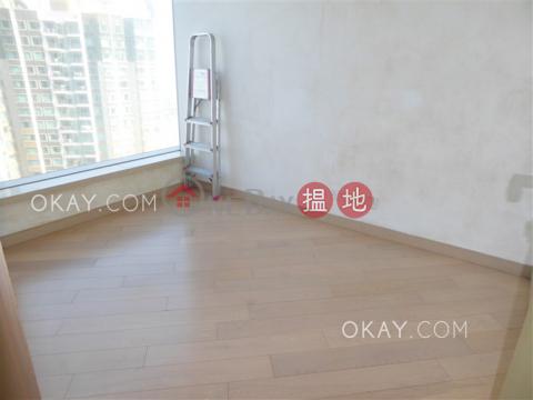 Charming 3 bedroom in Kowloon Station | Rental|The Cullinan Tower 21 Zone 1 (Sun Sky)(The Cullinan Tower 21 Zone 1 (Sun Sky))Rental Listings (OKAY-R105566)_0