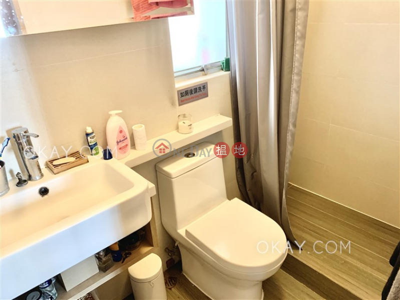 Lovely 1 bedroom with terrace   For Sale, Shun Fai Building 順暉大廈 Sales Listings   Western District (OKAY-S241754)