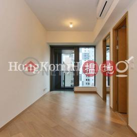翰林峰2座一房單位出售