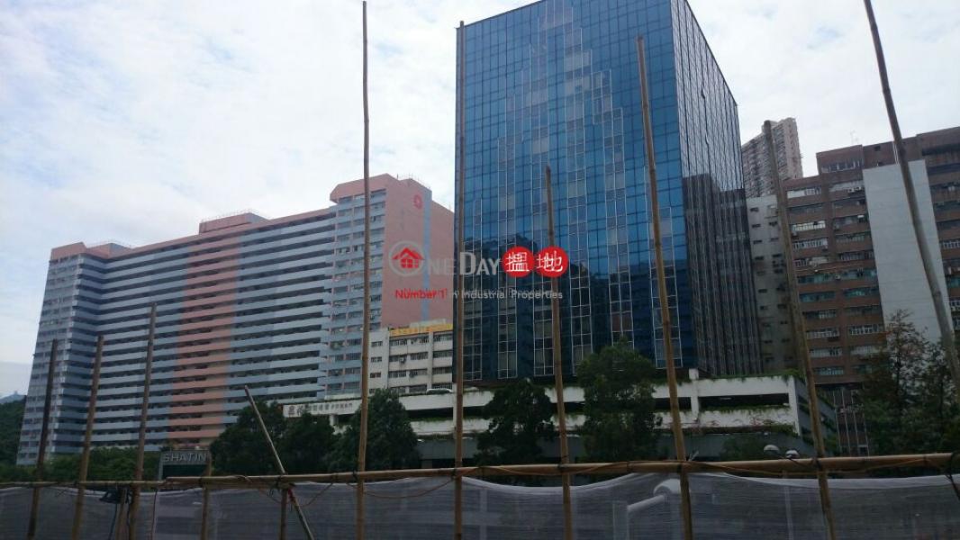 喜利佳工業大廈-低層-工業大廈|出租樓盤|HK$ 14,200/ 月