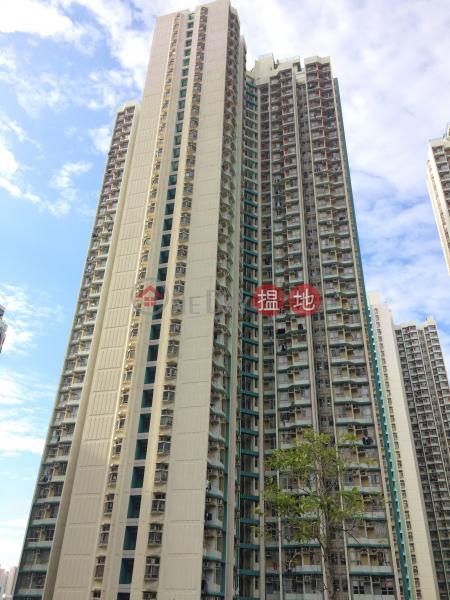 彩盈邨盈安樓 (Ying On House, Choi Ying Estate) 茶寮坳|搵地(OneDay)(1)