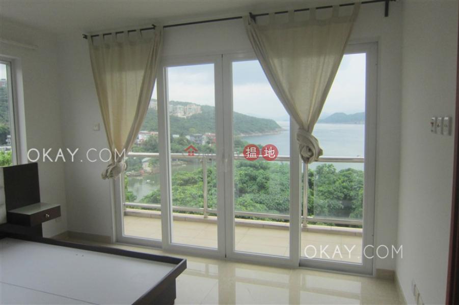 4房5廁,海景,連車位,露台大坑口村出租單位 大坑口村(Tai Hang Hau Village)出租樓盤 (OKAY-R356804)