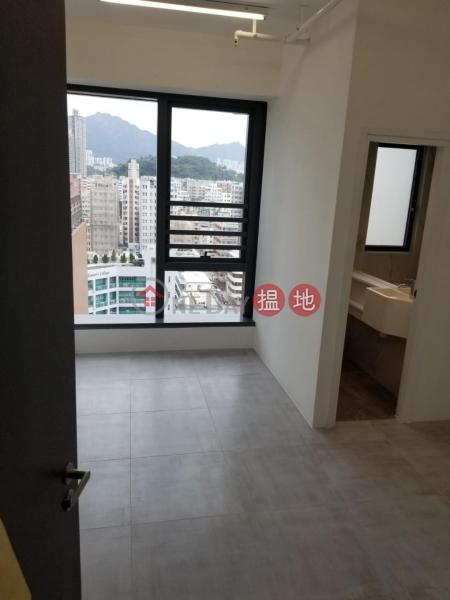 華麗大堂設有空中花園,私人工作室有窗有廁   Khora 宏創方 Rental Listings