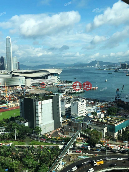 Elizabeth House Block A | 3 bedroom High Floor Flat for Sale, 250-254 Gloucester Road | Wan Chai District, Hong Kong, Sales HK$ 12.8M