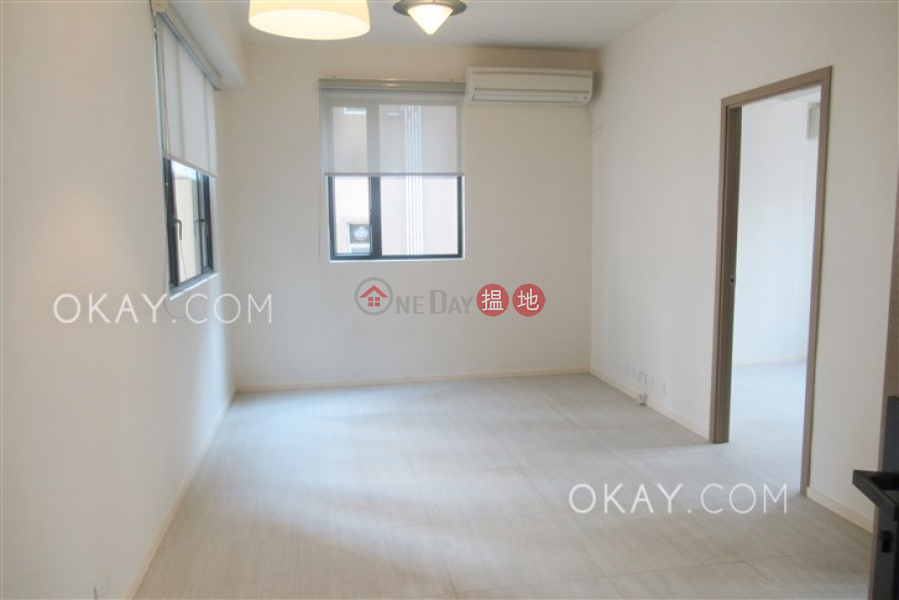 Nicely kept 2 bedroom on high floor | Rental | Sunny Building 旭日大廈 Rental Listings