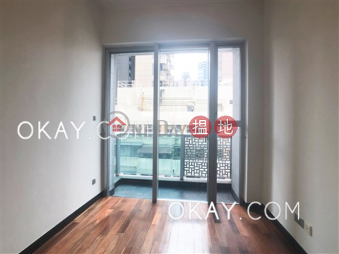 Lovely 1 bedroom on high floor with balcony | For Sale|J Residence(J Residence)Sales Listings (OKAY-S62842)_0
