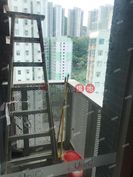 I‧Uniq ResiDence | 1 bedroom Mid Floor Flat for Sale | I‧Uniq ResiDence 譽都 Sales Listings