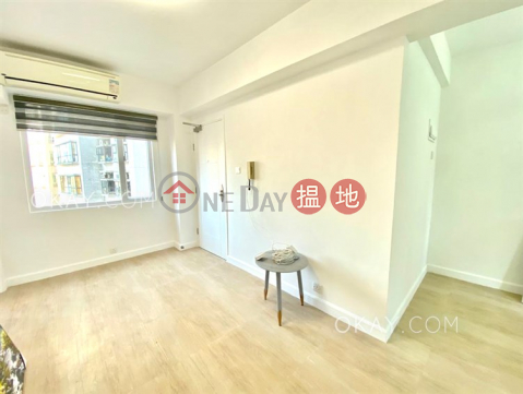 Unique 2 bedroom on high floor | For Sale|Yee Fat Mansion(Yee Fat Mansion)Sales Listings (OKAY-S83364)_0