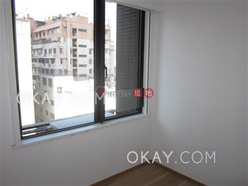 Unique 1 bedroom on high floor with balcony | For Sale 33 Tung Lo Wan Road | Wan Chai District, Hong Kong, Sales | HK$ 9.3M
