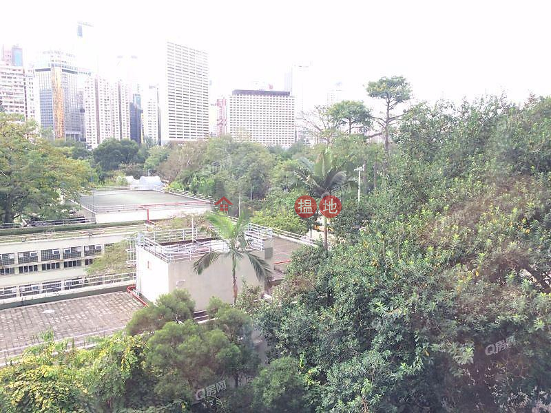 Property Search Hong Kong | OneDay | Residential Rental Listings Pak Shing Building | 2 bedroom High Floor Flat for Rent