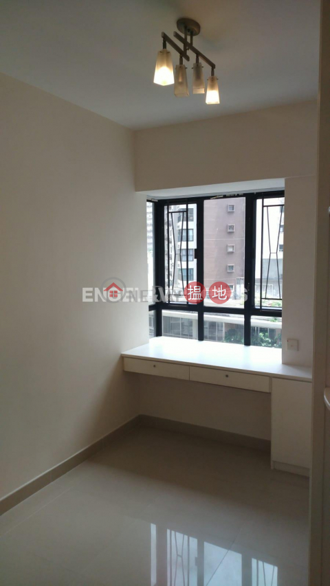 3 Bedroom Family Flat for Rent in Mid Levels West|Elegant Terrace(Elegant Terrace)Rental Listings (EVHK86373)_0