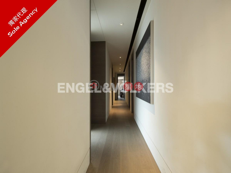3 Bedroom Family Flat for Sale in Mid Levels West | Argenta 珒然 Sales Listings