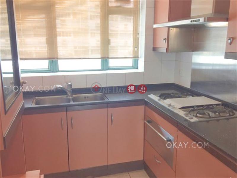 4房3廁,星級會所,連租約發售,連車位豪峰出售單位118薄扶林道 | 西區-香港|出售-HK$ 2,950萬