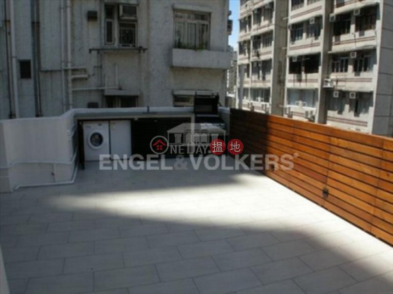 HK$ 38,000/ 月|Holly Court-中區|蘇豪區兩房一廳筍盤出租|住宅單位