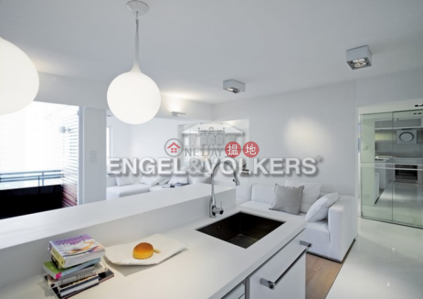 1 Bed Flat for Rent in Stubbs Roads 23 Tung Shan Terrace | Wan Chai District Hong Kong, Rental, HK$ 40,000/ month