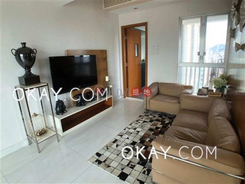 3房2廁,極高層,可養寵物,露台《都匯出租單位》|123太子道西 | 油尖旺-香港出租HK$ 34,000/ 月