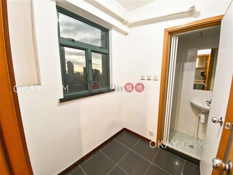 HK$ 61,000/ 月-羅便臣道80號西區-3房2廁,極高層,星級會所《羅便臣道80號出租單位》