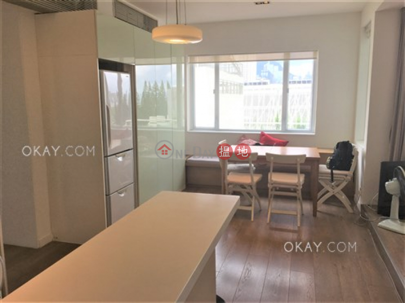 Property Search Hong Kong | OneDay | Residential, Sales Listings, Rare 1 bedroom with balcony | For Sale