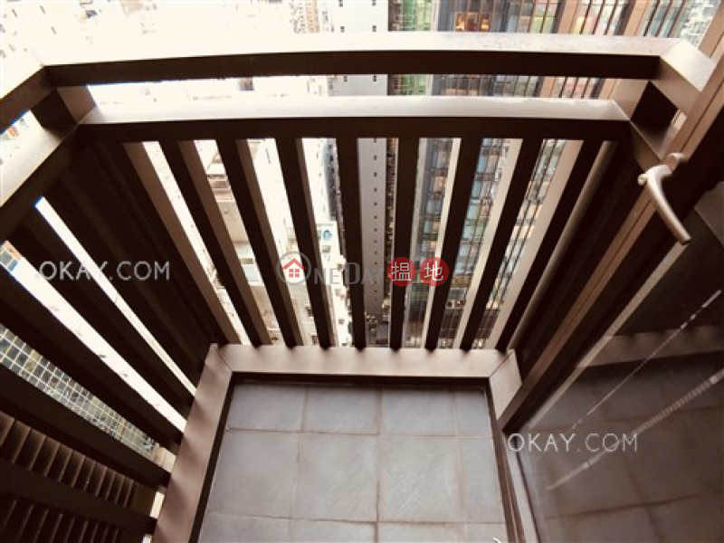 Luxurious 2 bedroom with balcony | Rental | 212 Gloucester Road | Wan Chai District Hong Kong Rental, HK$ 43,000/ month