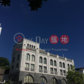 48 La Salle Road,Kowloon Tong, Kowloon