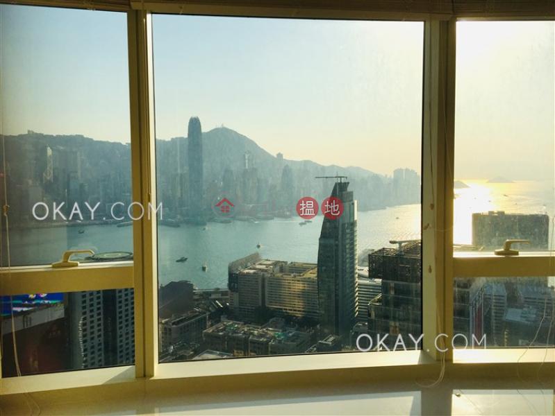 HK$ 50,000/ 月-名鑄油尖旺2房2廁,極高層,星級會所《名鑄出租單位》
