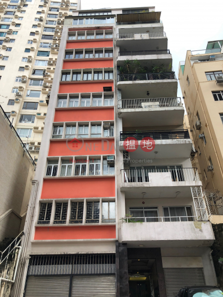 Bayview Mansion (Bayview Mansion) Central Mid Levels|搵地(OneDay)(1)