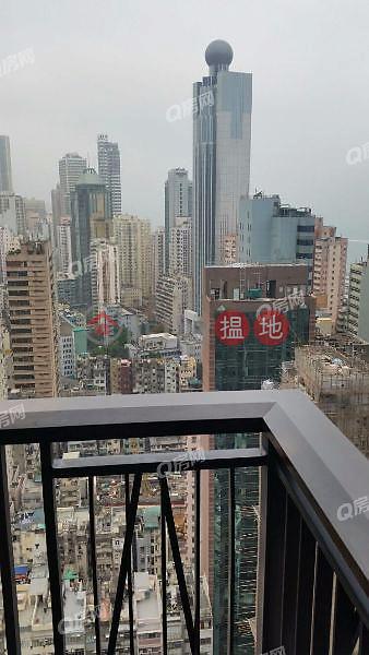 HK$ 950萬-薈臻-西區-交通方便,環境清靜,乾淨企理,開揚遠景《薈臻買賣盤》