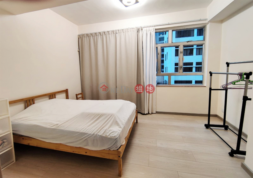 Property Search Hong Kong | OneDay | Residential Sales Listings **Newly Renovated**High Efficiency with Good Floor Plan**a few mins walk to Sheung Wan MTR station**