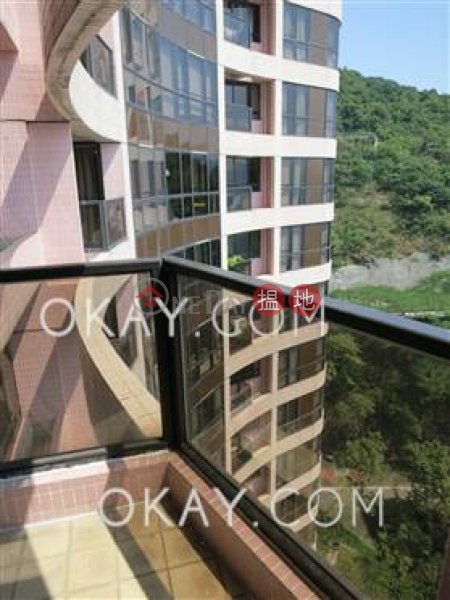 Beautiful 3 bedroom with sea views, balcony   Rental 38 Tai Tam Road   Southern District, Hong Kong Rental HK$ 70,000/ month