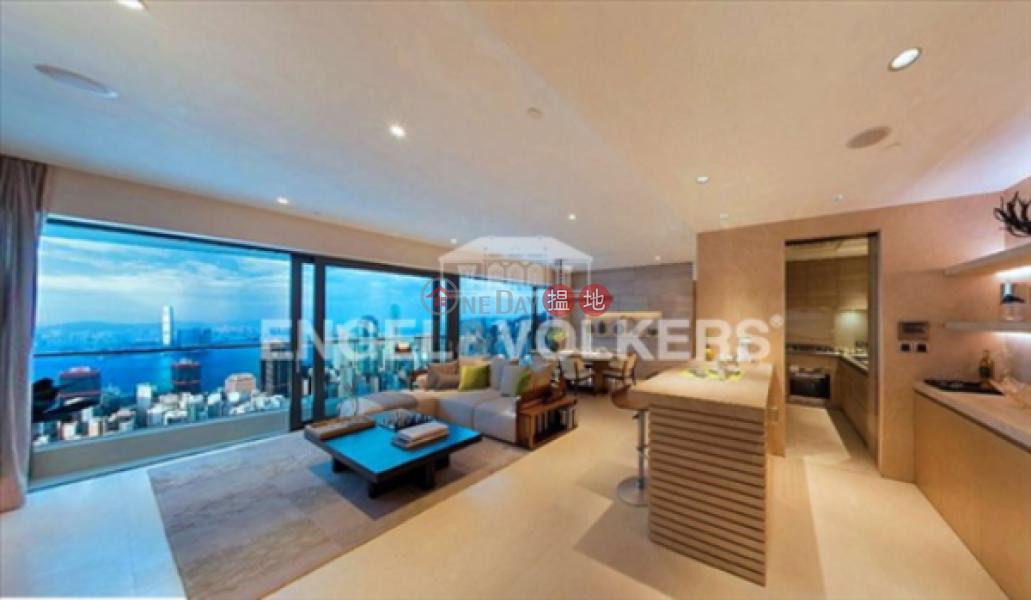 西半山4房豪宅筍盤出售|住宅單位|蔚然(Azura)出售樓盤 (EVHK24724)