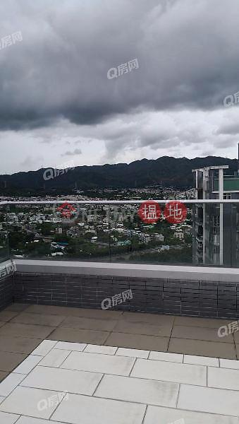 名牌發展商,地標名廈,環境優美,超大戶型,特色單位《尚悅 9座租盤》|尚悅 9座(The Reach Tower 9)出租樓盤 (QFANG-R87569)