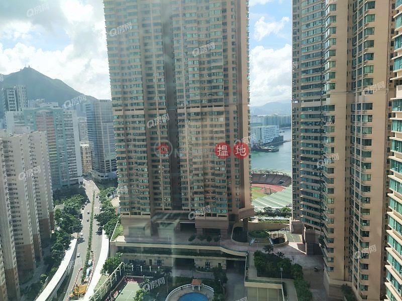 香港搵樓 租樓 二手盤 買樓  搵地   住宅出售樓盤 璀璨日與夜,實用兩房《藍灣半島 5座買賣盤》