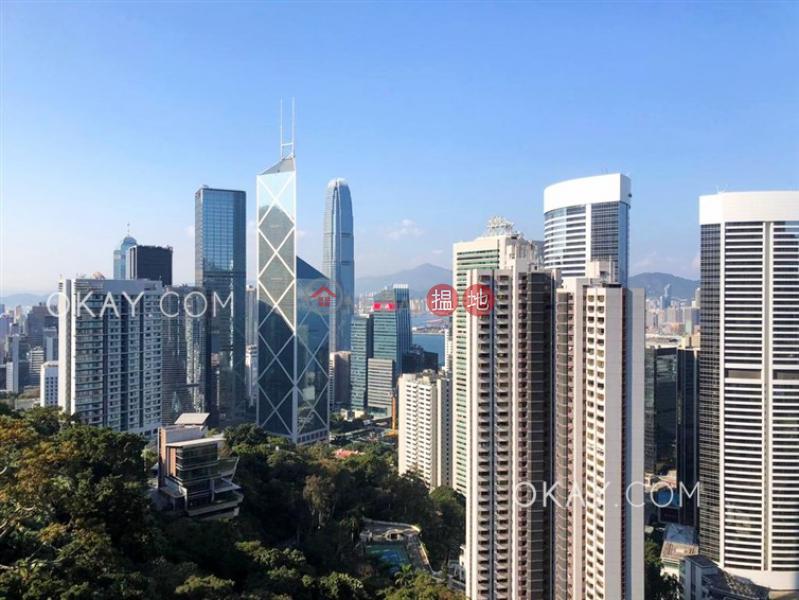 3房2廁,極高層,連車位,露台寶雲閣出售單位-11寶雲道 | 東區|香港|出售HK$ 5,450萬