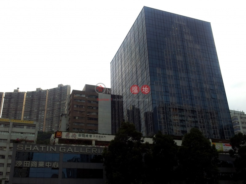 Sha Tin Galleria (Sha Tin Galleria) Fo Tan|搵地(OneDay)(4)