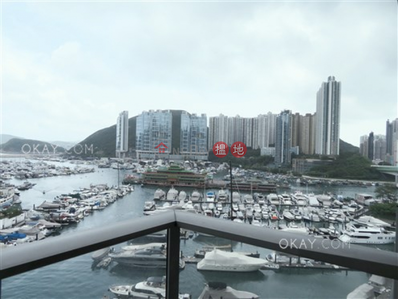 Rare 3 bedroom with sea views, balcony | For Sale 9 Welfare Road | Southern District | Hong Kong | Sales HK$ 55M