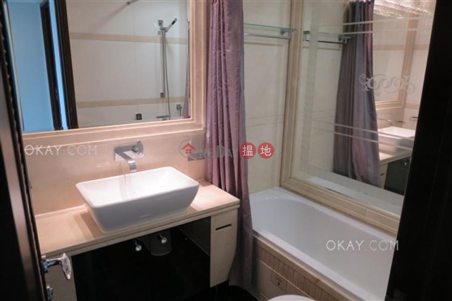4房2廁,海景,星級會所,連車位《名門 3-5座出租單位》|名門 3-5座(The Legend Block 3-5)出租樓盤 (OKAY-R46255)