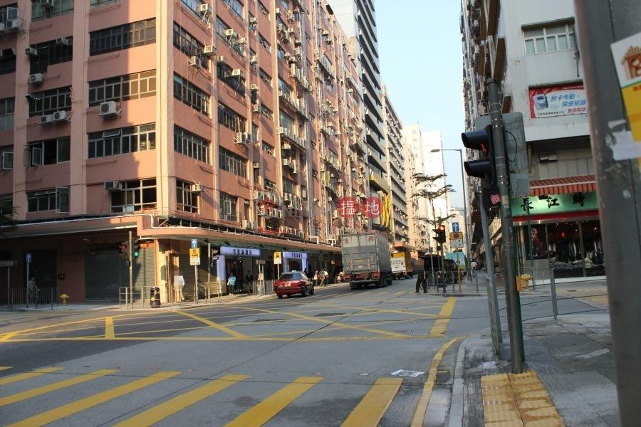 Kaming Factory Building (Kaming Factory Building) Cheung Sha Wan|搵地(OneDay)(5)