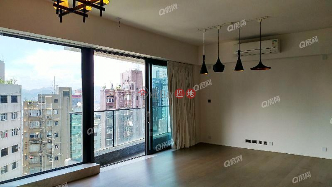 Azura | 3 bedroom Low Floor Flat for Rent, 2A Seymour Road | Central District Hong Kong | Rental | HK$ 81,000/ month