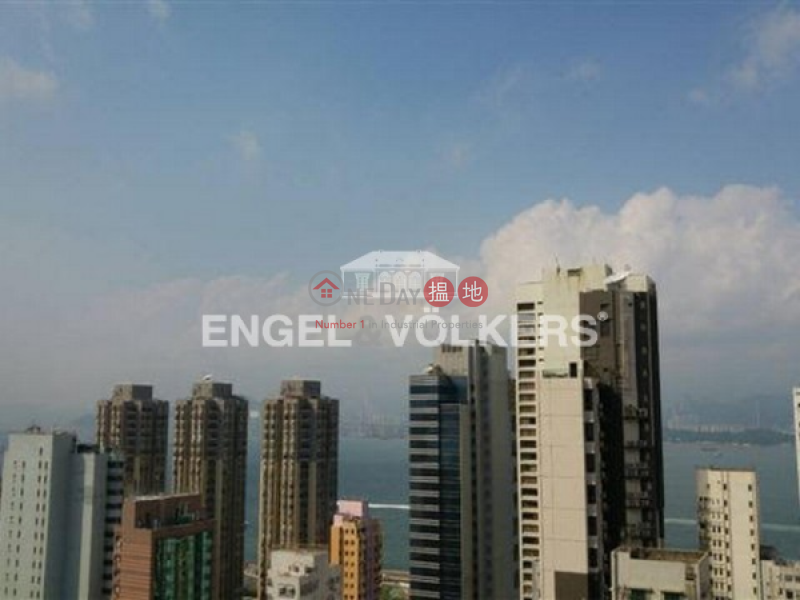 3 Bedroom Family Flat for Sale in Sai Ying Pun | Island Crest Tower 1 縉城峰1座 Sales Listings