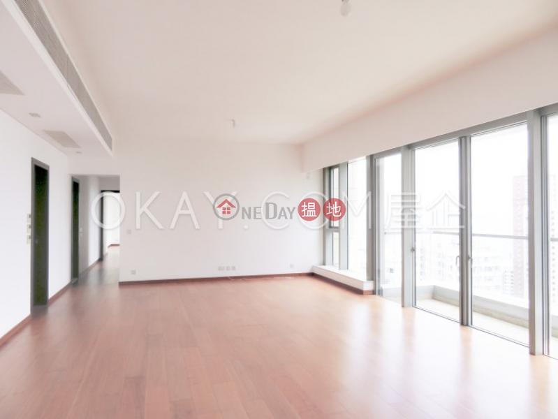 HK$ 140,000/ 月 天匯西區3房2廁,星級會所,連車位,露台天匯出租單位