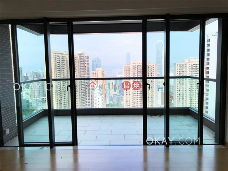 Branksome Grande Low, Residential, Rental Listings, HK$ 145,000/ month
