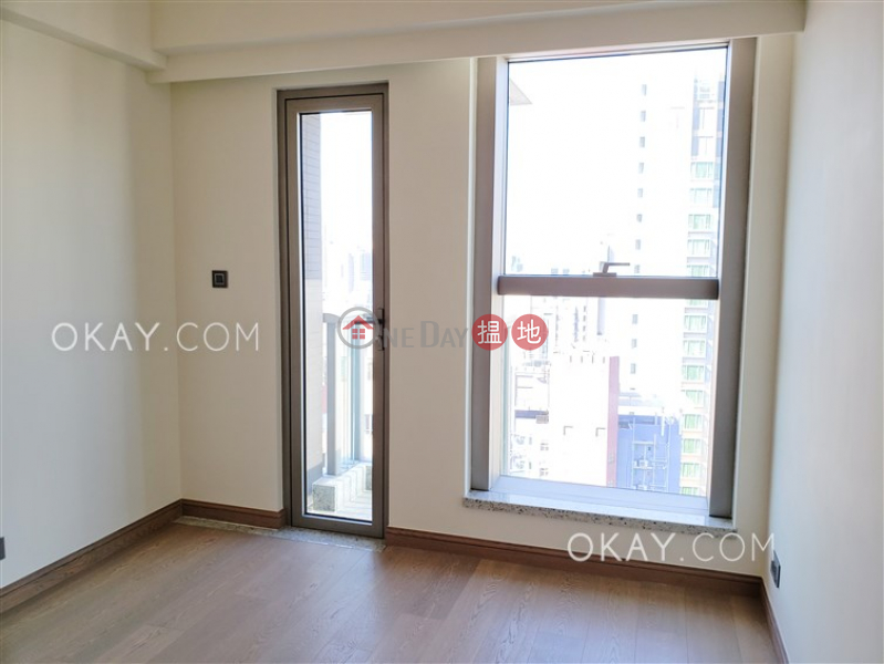 Gorgeous 2 bedroom on high floor with balcony | Rental, 23 Graham Street | Central District | Hong Kong Rental, HK$ 52,000/ month