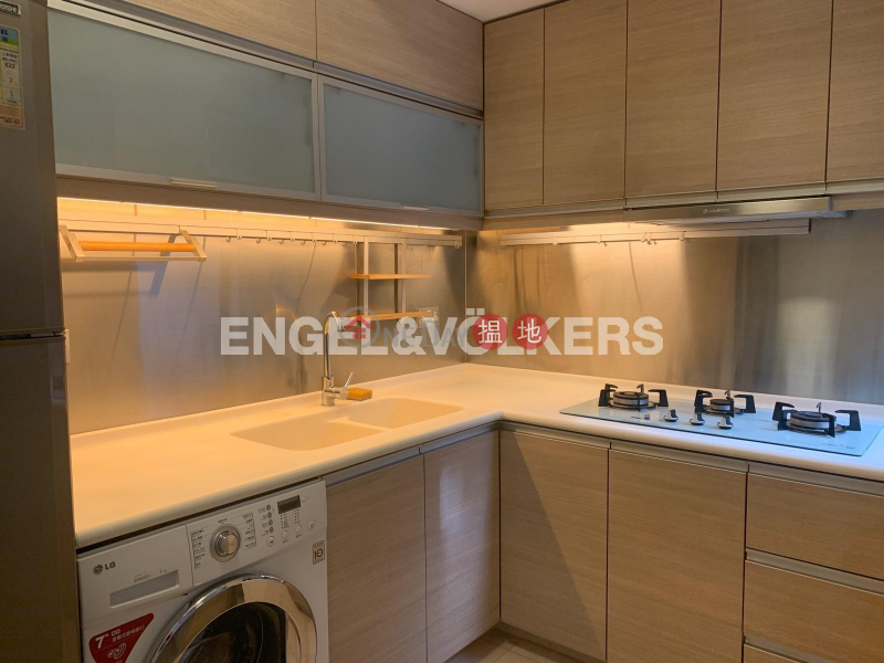 1 Bed Flat for Rent in Mid Levels West | 8 Robinson Road | Western District, Hong Kong Rental | HK$ 40,000/ month