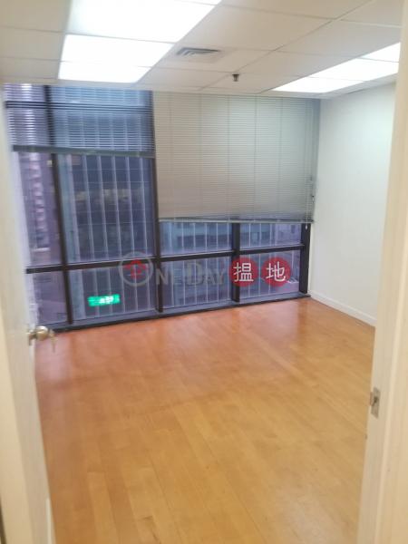 洛克中心-中層寫字樓/工商樓盤出租樓盤-HK$ 18,000/ 月