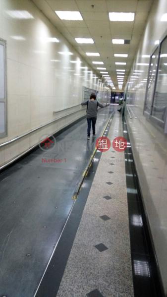 HUNG TAT IND BLDG 43 Hung To Road | Kwun Tong District | Hong Kong | Rental, HK$ 23,000/ month