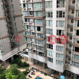 Luxurious 4 bedroom with balcony & parking | For Sale
