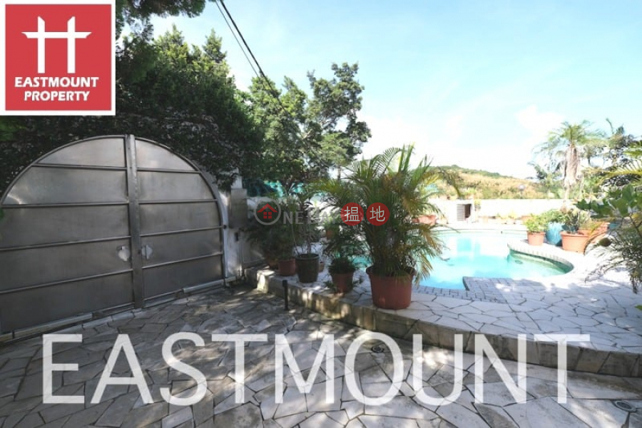 Property Search Hong Kong | OneDay | Residential Rental Listings, Sai Kung Village House | Property For Sale and Lease in Hing Keng Shek 慶徑石-Huge Indeed Gdn,, Private Pool