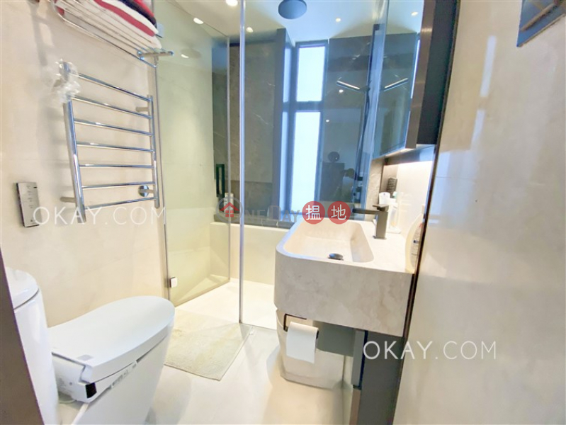 Property Search Hong Kong | OneDay | Residential Sales Listings, Luxurious 2 bed on high floor with harbour views | For Sale